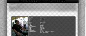 custom mtfreecams profile design