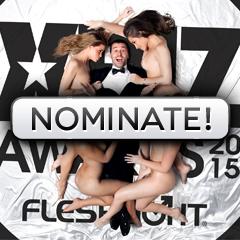 Xbiz 2015 Awards : Nominate - vote