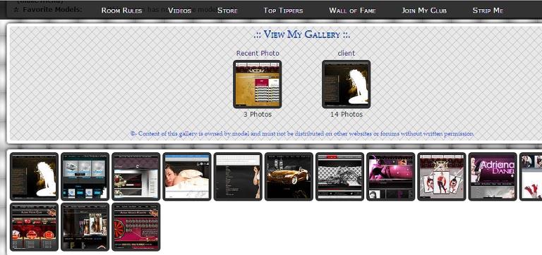 3Aliah-Gallery